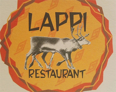 Lappi-ravintola